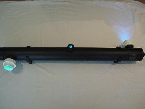 Saltwater UV, Polymer UV, HDPE UV, PVC UV